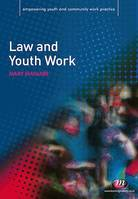 Law and Youth Work