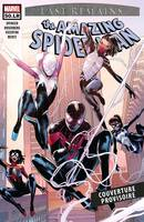 Amazing Spider-Man N°05