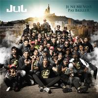 CD / Je Ne Me Vois Pas Briller / Jul