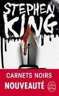 Carnets noirs