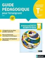 Enseigenement Scientifique Terminale - Livre Professeur 2020