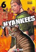 6, Nyankees - vol. 06