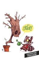 Marvel Next Gen - Rocket Racoon & Groot