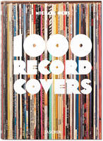1000 Record Covers, BU