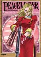 3, Peacemaker - Tome 03, Volume 3