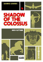 Shadow of the Colossus - Gaming Legends Collection 04