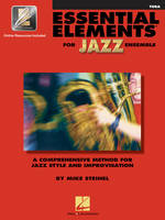 Essential Elements for Jazz Ensemble (Tuba)