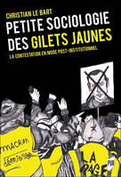 Petite sociologie des gilets jaunes, La contestation en mode post-institutionnel