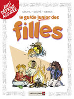 2/LES GUIDES JUNIOR - : LE GUIDE JUNIOR DES FILLES