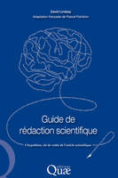 Guide de rédaction scientifique, L'hypothèse, clé de voûte de l'article scientifique