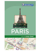 Paris / map & guide
