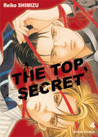 4, The Top Secret -Tome 04-
