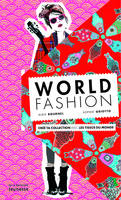 WORLD FASHION. CREE TA COLLECTION AVEC LES TISSUS