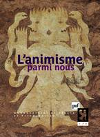 L'animisme parmi nous, Colloque de la SPP