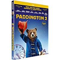 BLRA / Paddington 2 / Hugh Bonneville  Sal