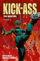 Kick Ass: The new girl T02