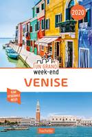 Guide Un Grand Week-End à Venise 2020