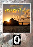 Crickey! Vol.1, Journal d'un backpacker en Australie