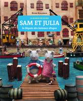 Sam et Julia / le port