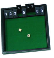 Shut the box prestige