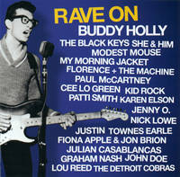 Rave On Tribute Buddy Holly