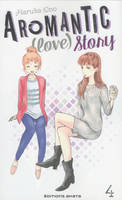 Aromantic (love) story - tome 4