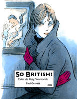 So British !, L'art de Posy Simmonds