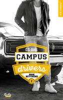 Campus drivers - tome 2 Bookboyfriend -Extrait offert-