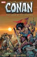 Conan : Hour of the Dragon