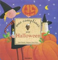 COMPTINES POUR HALLOWEEN (MES)