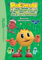 Pac-Man 04 - Mission ImPaccable