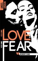 No love no fear - 2 - Memory Game