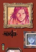 Volume 1, Monster (integrale deluxe)