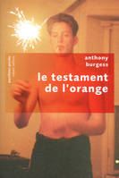 Le testament de l'orange - Pavillons poche
