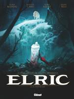 Elric / Le loup blanc