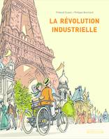 LA REVOLUTION INDUSTRIELLE