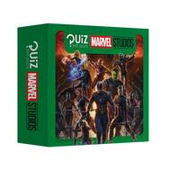 Quiz 365 Jours - Marvel Cinematic Universe