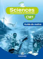 SCIENCES CM1 MAITRE ODYSSEO