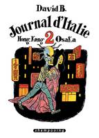 Journal d'Italie T02