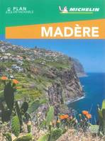 GUIDE VERT WEEK END MADERE