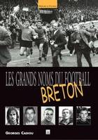 Les grands noms du football breton