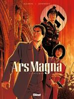 1, Ars Magna - Tome 01, Énigmes
