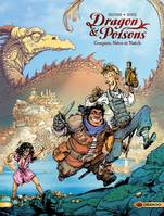 Dragon & poisons, 1, Dragon et poisons - vol. 01/2, Greyson, Névo et Natch