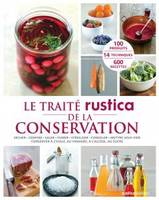 PACK TRAITE DE LA CONSERVATION + PRIME