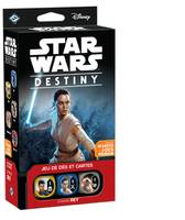 Star Wars Destiny:Starter Rey