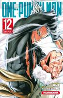 One-Punch Man, 12, Tome 12