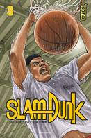 SLAM DUNK STAR EDITION, TOME 3