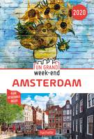 Guide Un Grand Week-End à Amsterdam 2020