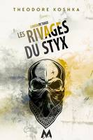 Les rivages du Styx, Candombe Tango #3