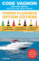 CODE VAGNON 2021 - PERMIS PLAISANCE - OPTION COTIE